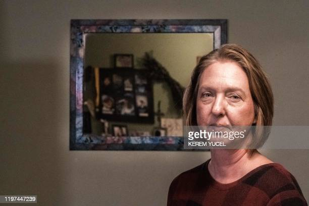 Nicole SmithHolt poses on January 15 2020 in Richfield Minnesota It's the wealthiest country on the planet but the sometimes staggering cost of...