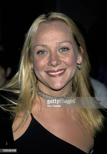 Nicole Sullivan during Fox AllStar Party for Winter TCA Press Tour January 6 2001 at Il Fornaio Restaurant in New York City New York United States