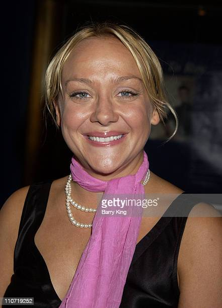 Nicole Sullivan during The Magic Castle Presents For Roy With Love Tribute at Academy of Magical Arts Awards at Henry Fonda Music Box Theater in...