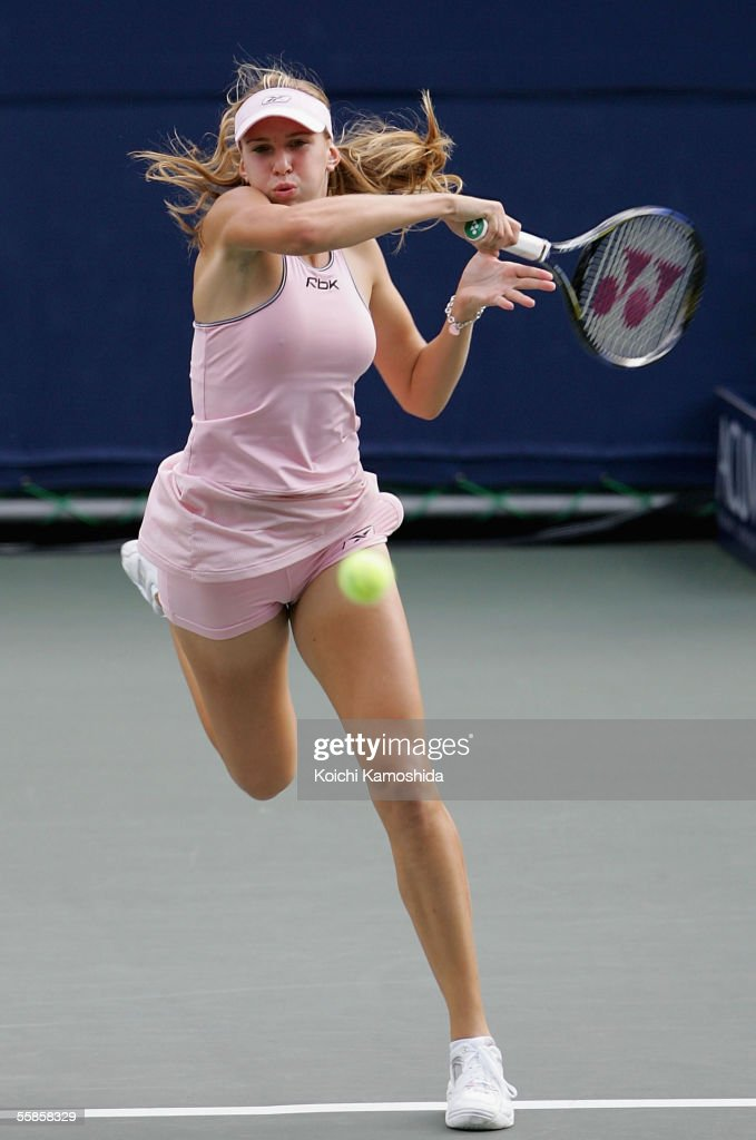 AIG Japan Open Tennis Championships : ニュース写真