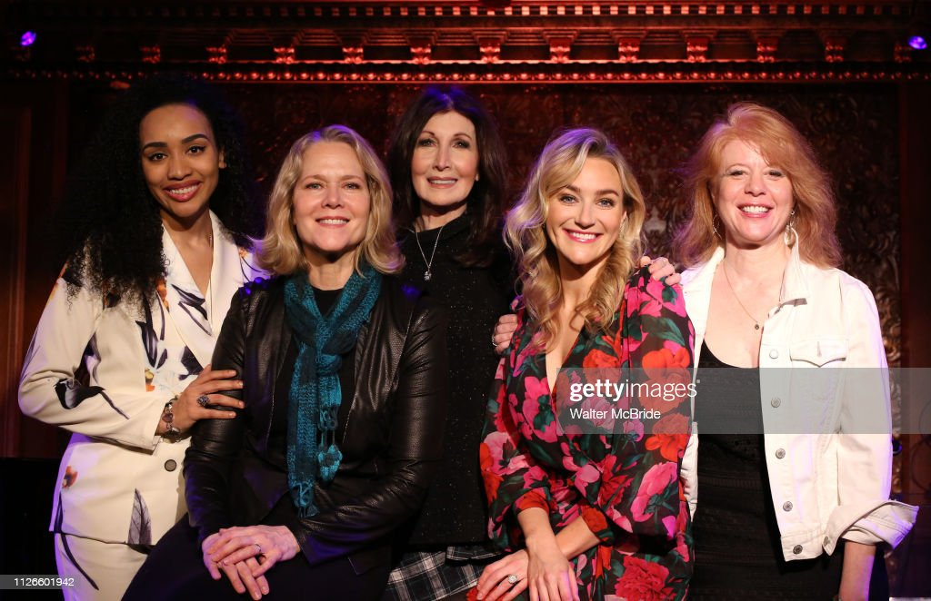 NY: Feinstein's/54 Below Press Preview