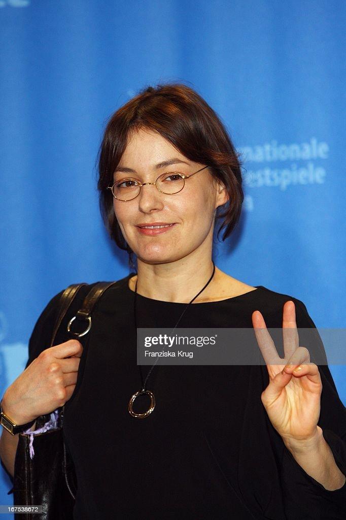 Berlinale : Nieuwsfoto's