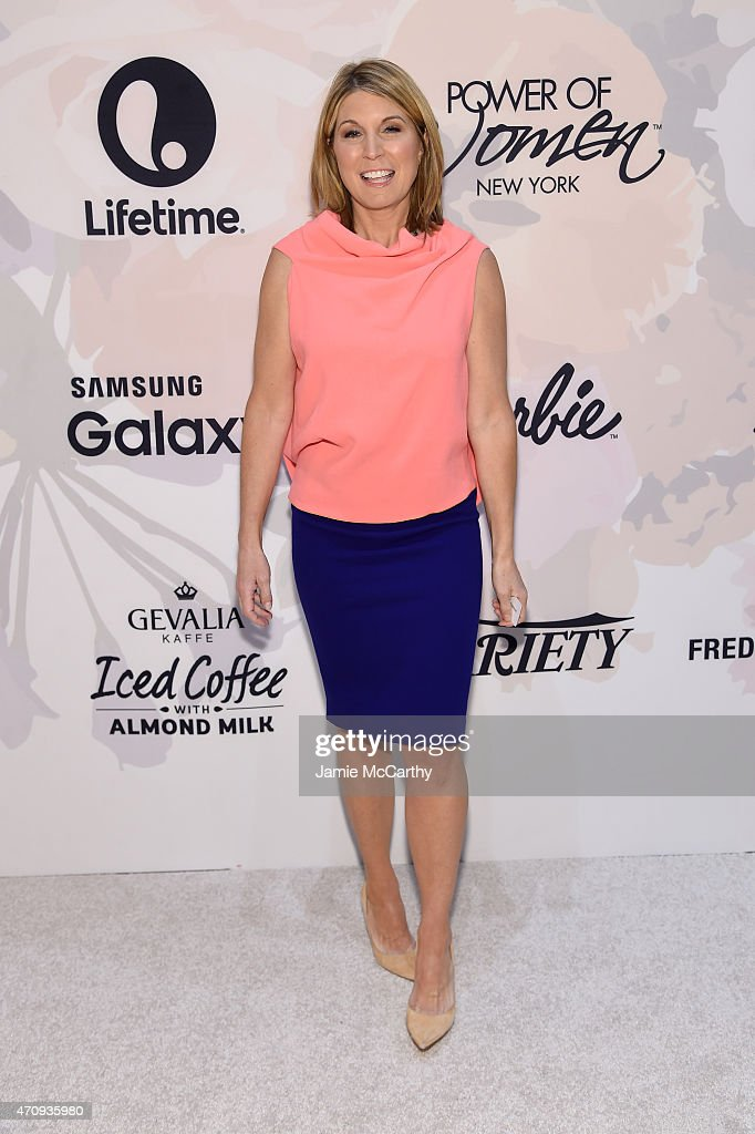 Variety's Power Of Women New York Presented By Lifetime - Arrivals : News Photo