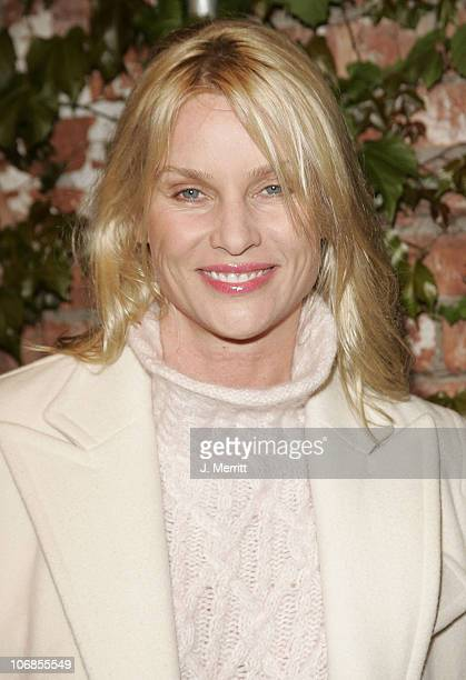 Nicollette Sheridan during MARNI's Los Angeles Boutique Opening and MARNI Designer Consuelo Castiglione's First Trip to Los Angeles at Marni's Store...