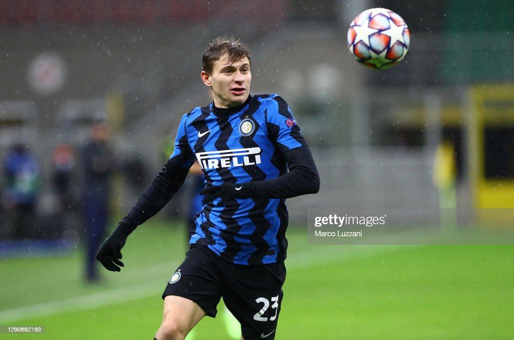 FC Internazionale v Shakhtar Donetsk: Group B - UEFA Champions League : News Photo