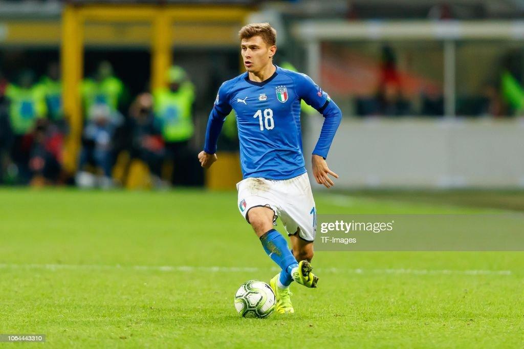Italy v Portugal - UEFA Nations League A : News Photo