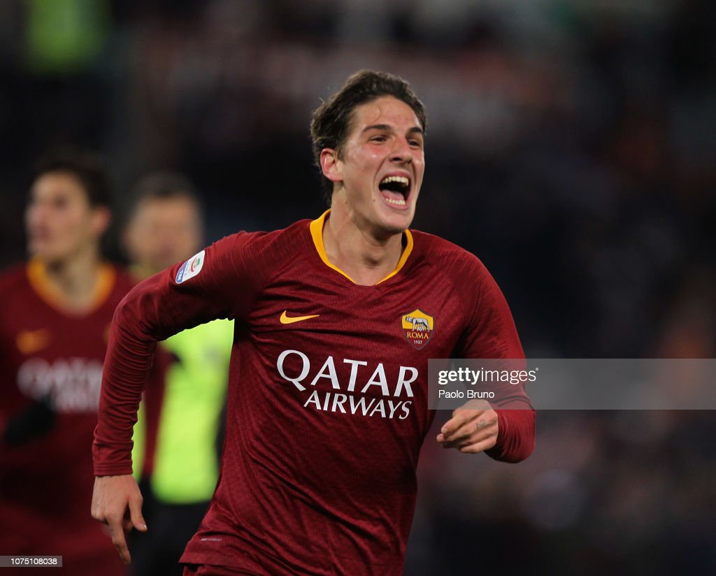 AS Roma v US Sassuolo - Serie A : News Photo