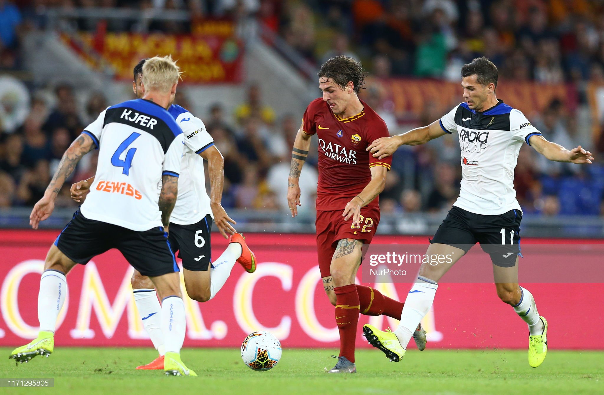 Atalanta v Roma preview, prediction and odds