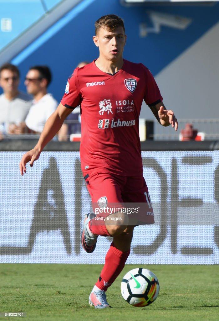 Spal v Cagliari Calcio - Serie A : News Photo