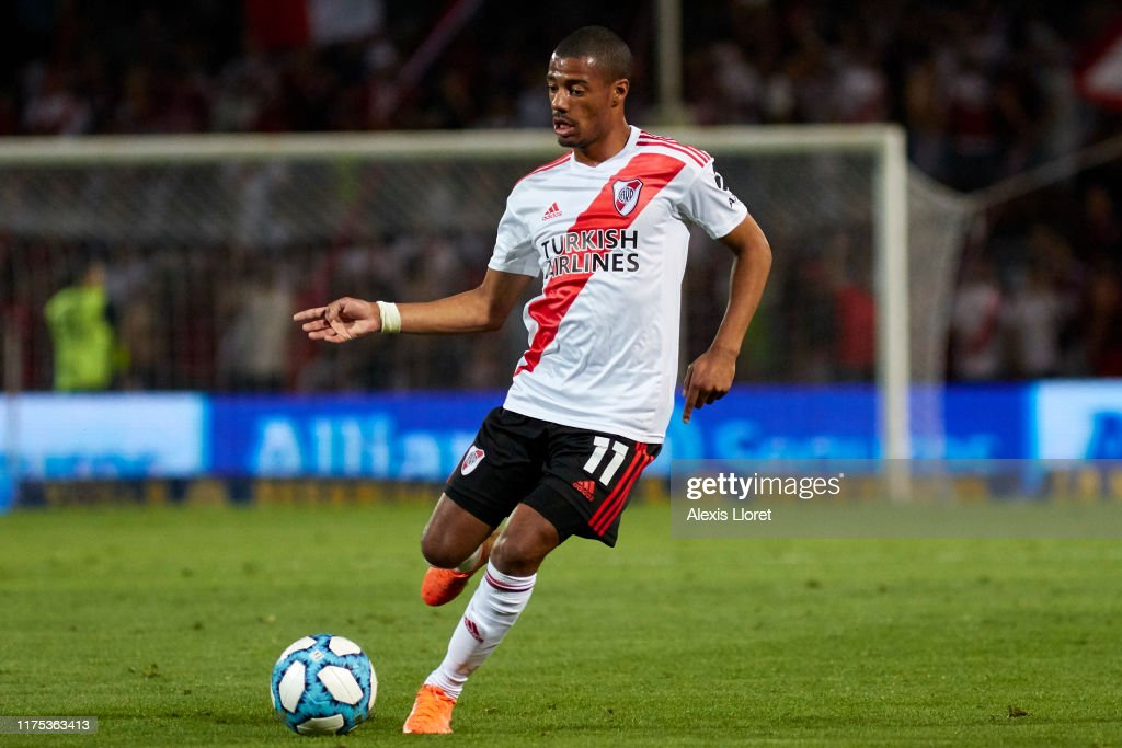 River Plate v Almagro - Copa Argentina 2019 : News Photo