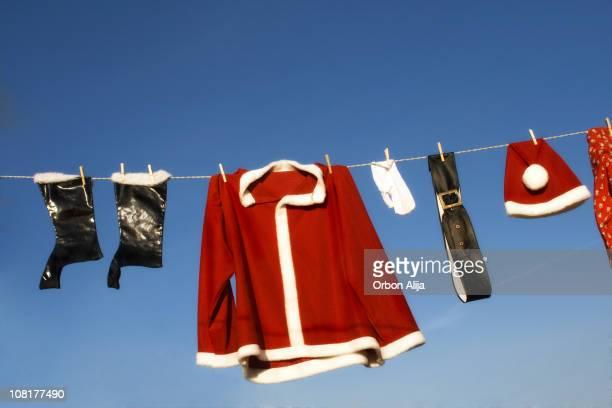 Nicolás laundry