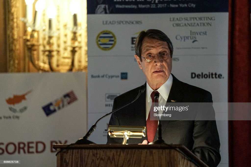 Key Speakers At The Capital Link Inc. Invest In Cyprus Forum
