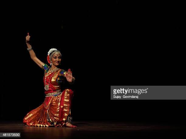Nidhi Ravishankar - Bharatanatyam