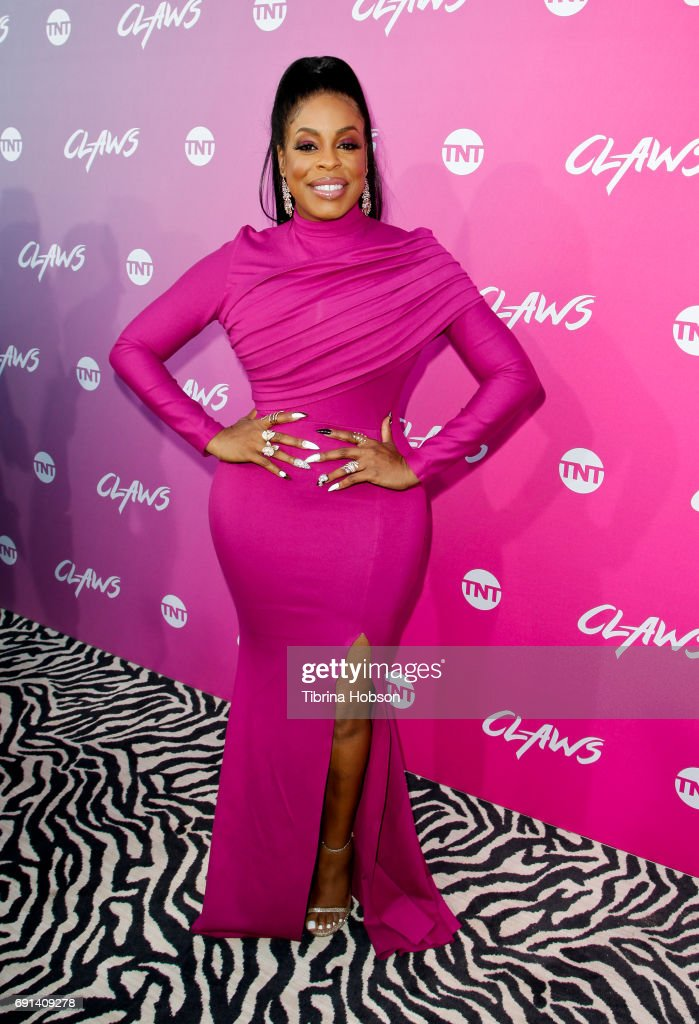 "Premiere Of TNT's ""Claws"" - Arrivals"