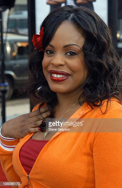 """Niecy Nash during """"Malibu's Most Wanted"""" Los Angeles Premiere at Graumans Chinese Theater in Hollywood, California, United States."""