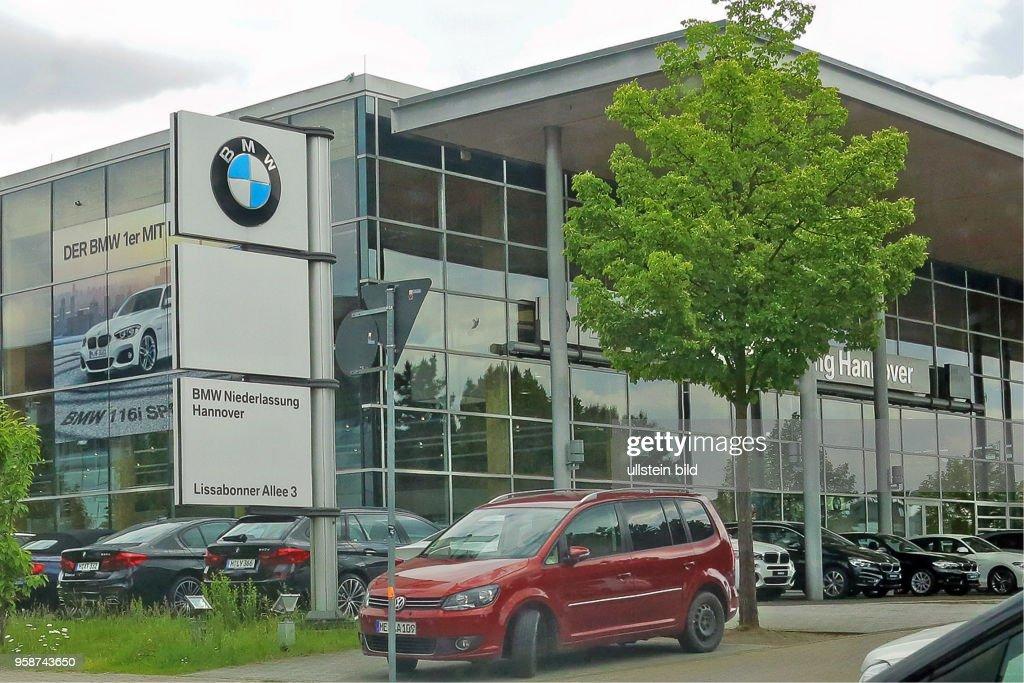 bmw niederlassung hannover lissabonner allee 3 news photo | getty images
