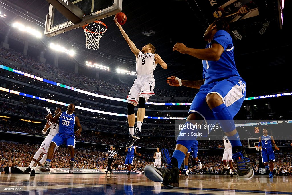 NCAA Men's Final Four - Championship : Foto jornalística