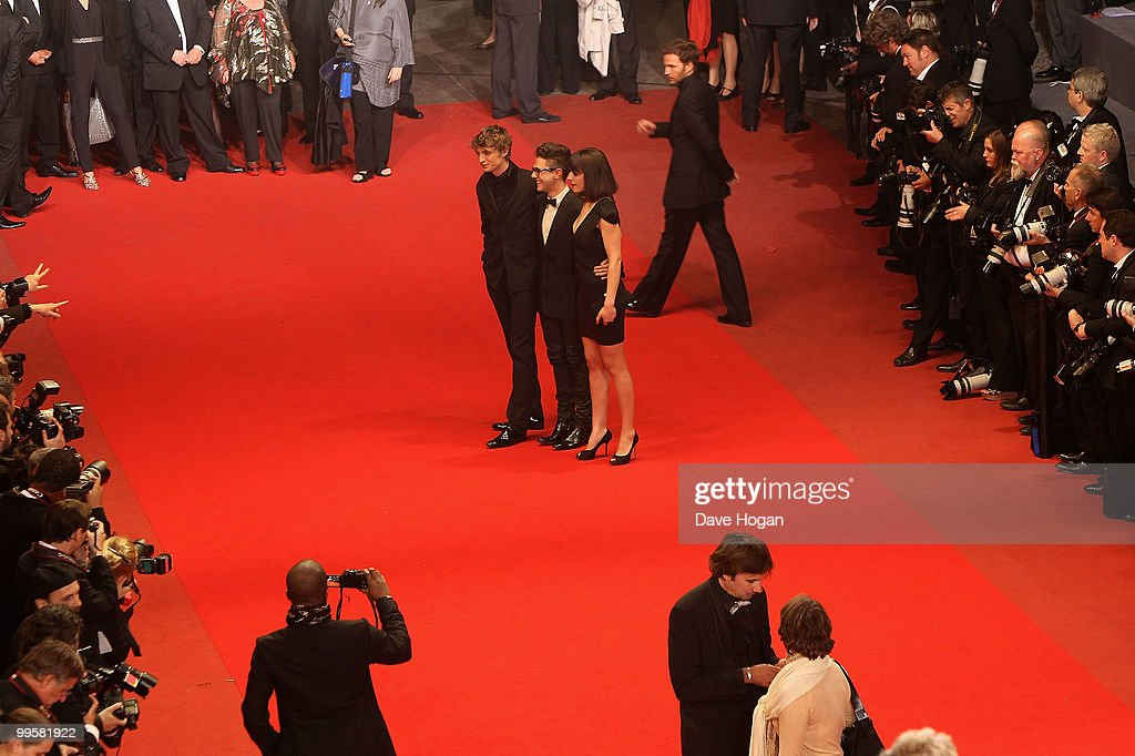 Another Year - Premiere:63rd Cannes Film Festival
