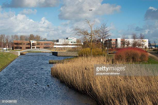 Nieuw Vennep Zuid industrial and business estate