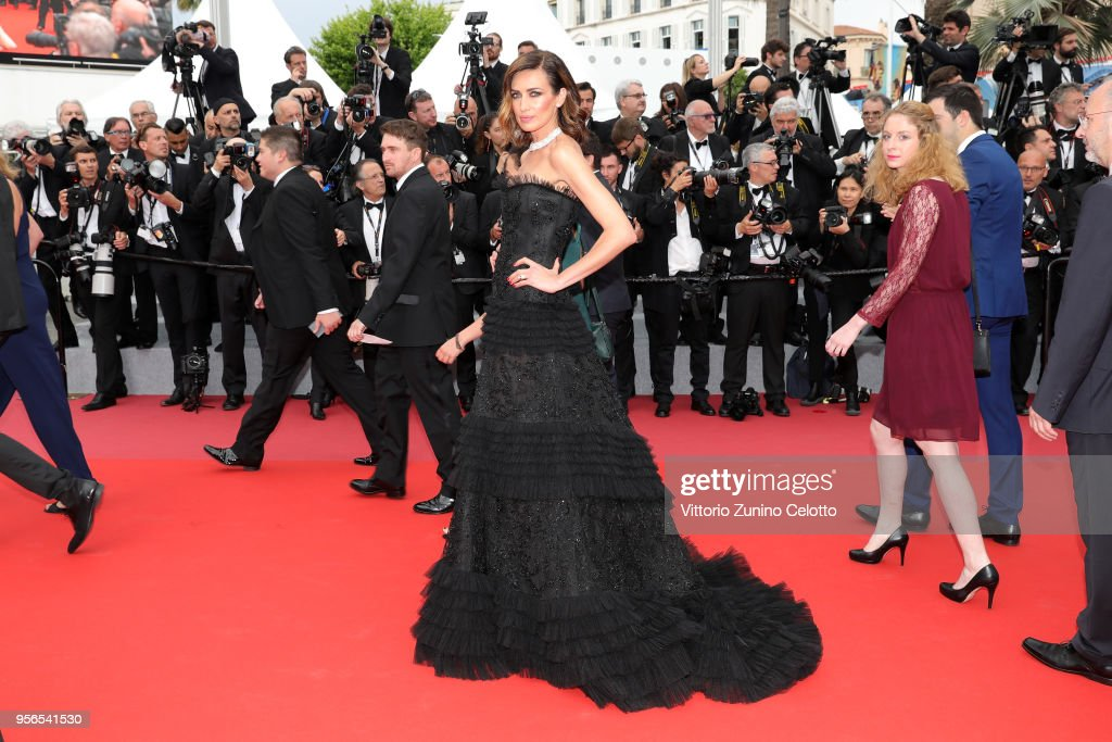 """Yomeddine"" Red Carpet Arrivals - The 71st Annual Cannes Film Festival : News Photo"