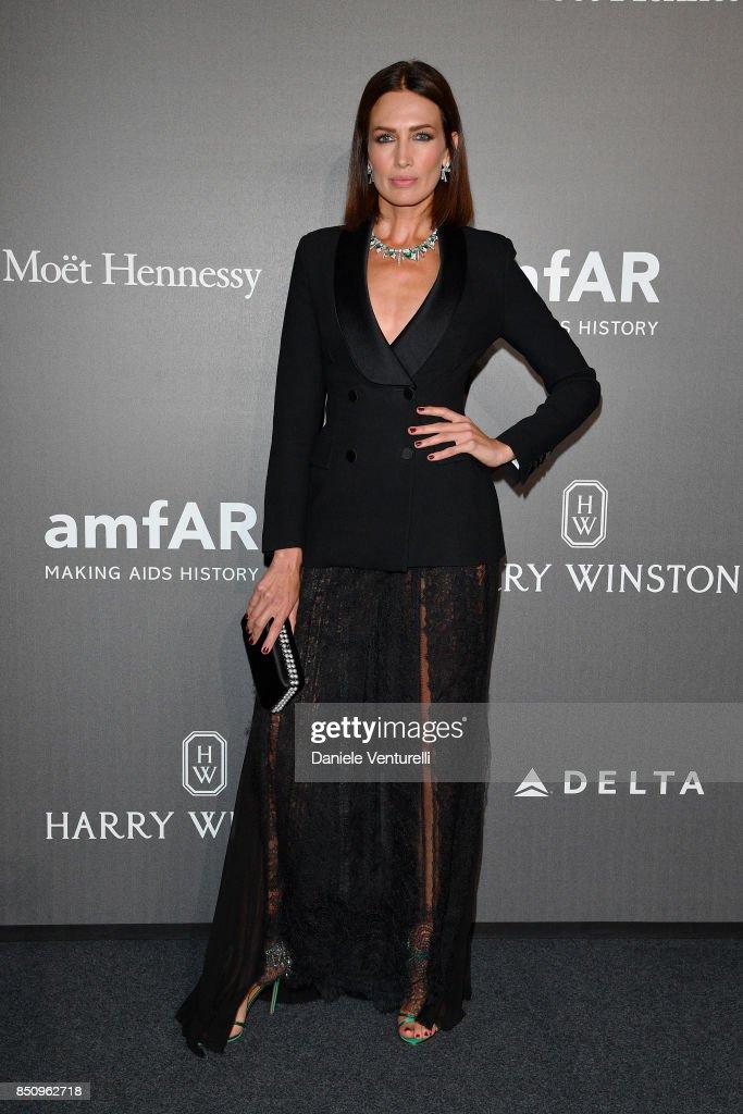 amfAR Gala Milano 2017 - Red Carpet