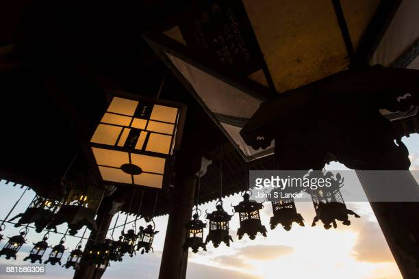 Nigatsudo at Todaiji name comes from the fact that the Shunie Ceremony is held here during the second month of the lunar calendar Unfortunately a...