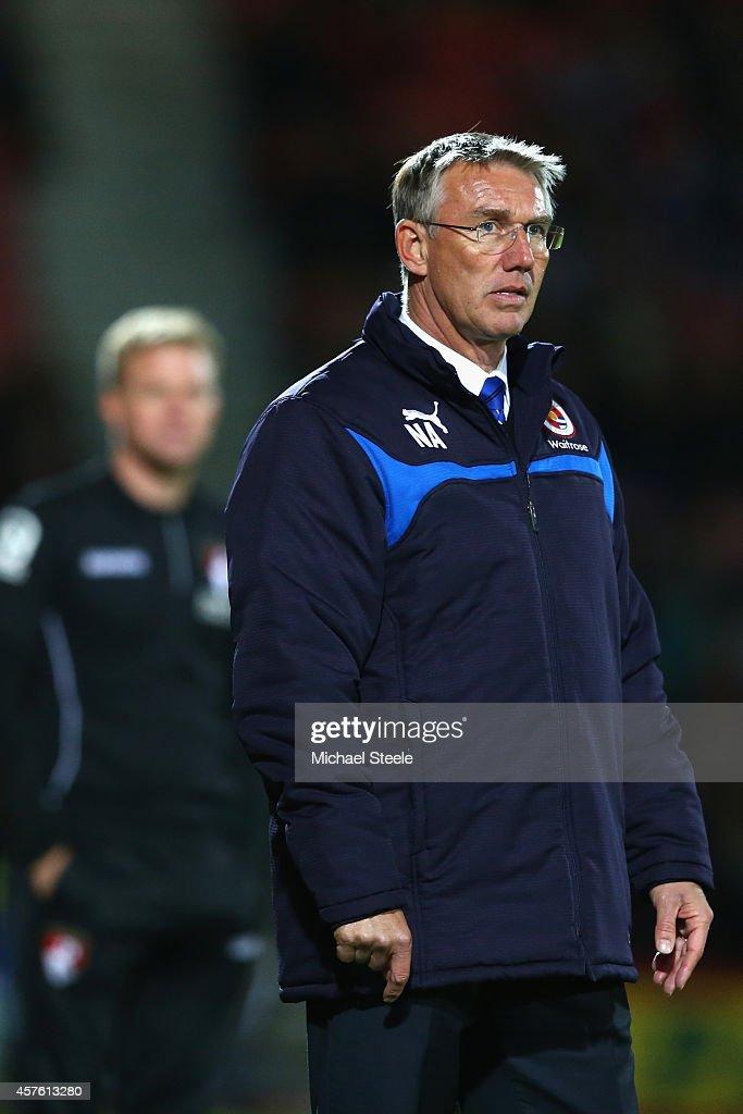 AFC Bournemouth v Reading - Sky Bet Championship