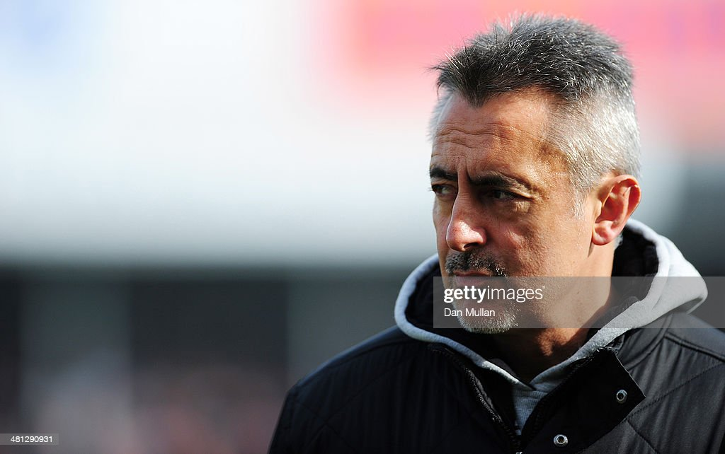 Exeter Chiefs v Gloucester - Aviva Premiership : News Photo