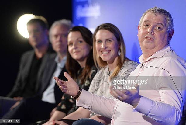 Nigel Gilbert VP Strategic Development EMEA AppNexus Jeff Moriarty Chief Digital Officer Johnston Press Jayne Knobbs Lenovo Celine Saturino Head of...
