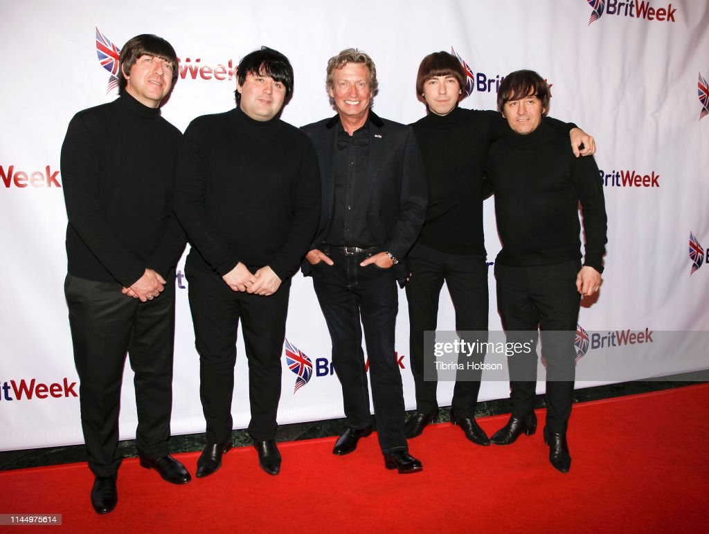 """CA: BritWeek 2019 Special World Premiere Screening Of """"The Cavern Club: The Beat Goes On"""""""