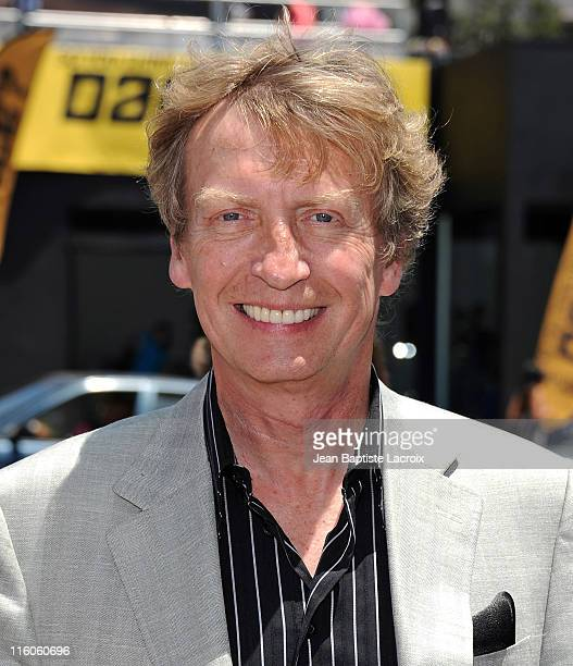 Nigel Lythgoe presents So You Think You Can Dance Live Action Billboard Celebration on June 14 2011 in Los Angeles California
