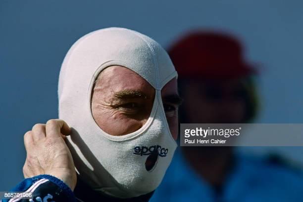 Nigel Mansell Grand Prix of Portugal Autodromo do Estoril 27 September 1992