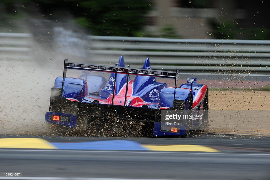 Le Mans 24h Race - Previews