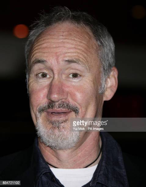 Nigel Planer arrives for the premiere of 'Puffball' at The Empire in Leicester Square central London