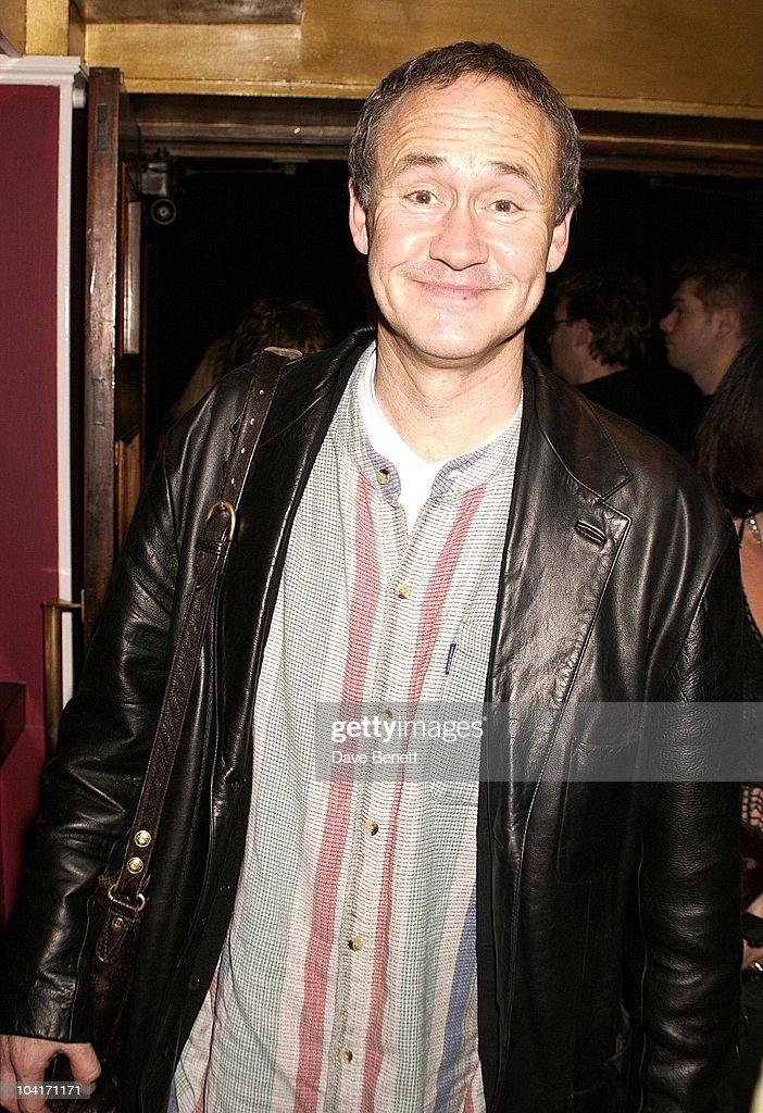 Nigel Planner, Special Charity Preview Of Boy George's New Musical 'Taboo' In Aid Of The Mercury Phoenix Trust And The Child Welfare Society. At The Venue In Leicester Square, London And Then The Party At Soho House.