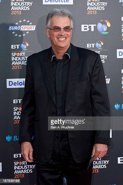 Nigel Wray attends the BT Sports Industry awards at Battersea Evolution on May 2 2013 in London England