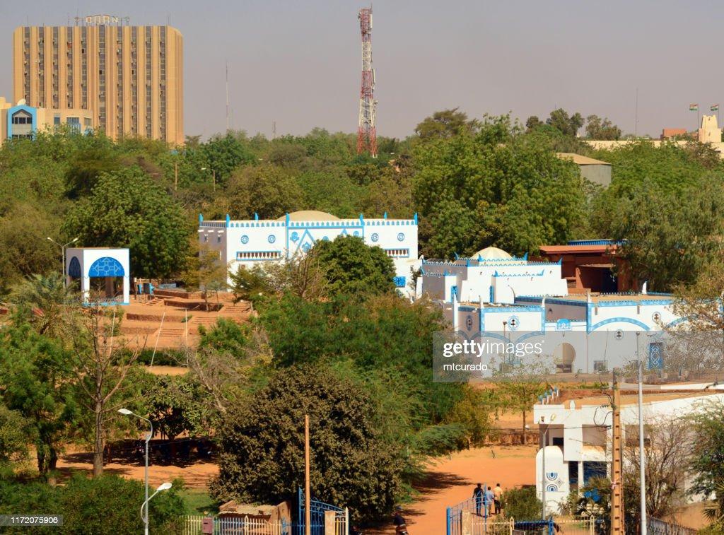 Niamey Dating Site.