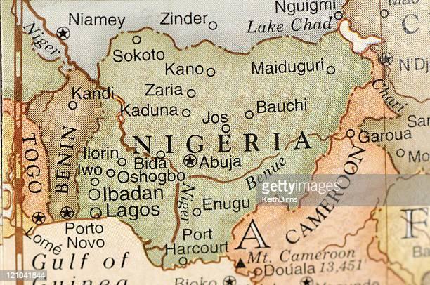 nigéria - nigéria imagens e fotografias de stock