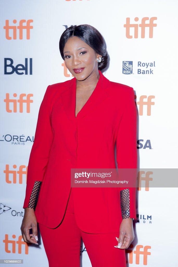 "2018 Toronto International Film Festival - ""Farming"" Premiere : News Photo"