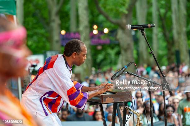 Femi Kuti Pictures and Photos - Getty Images