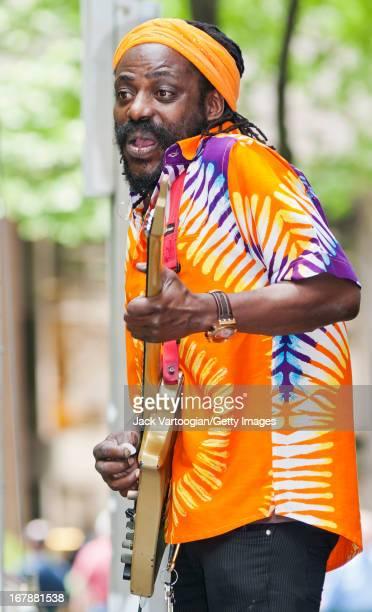 Top afrobeat artists