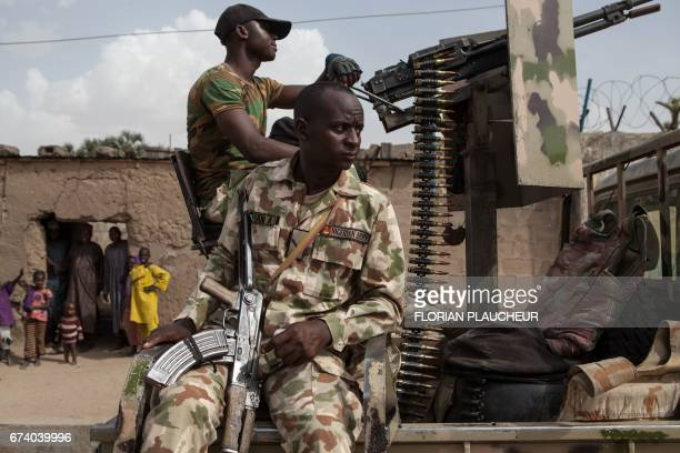 60 Top Nigerian Army Pictures, Photos, & Images - Getty Images