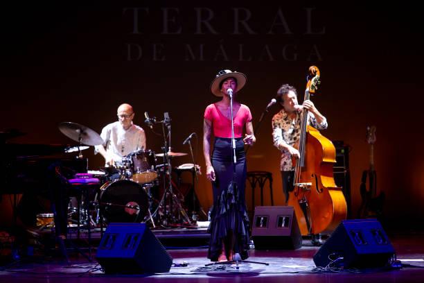 ESP: Ayo Concert In Malaga