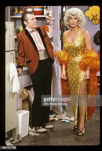 LAVERNE SHIRLEY Night at the Awards Airdate November 24 1981 EASTERBROOK