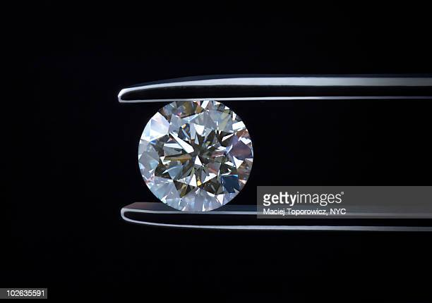 night diamond - diamond gemstone stock pictures, royalty-free photos & images
