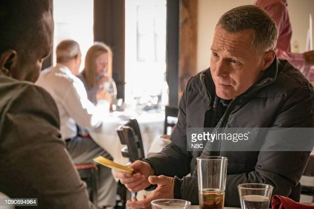 D Night In Chicago Episode 613 Pictured Jason Beghe as Hank Voight