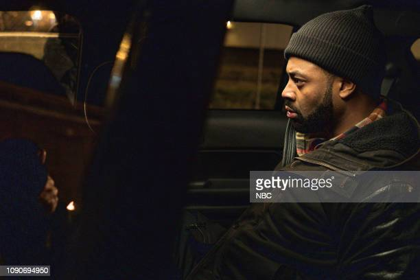 """Night In Chicago"""" Episode 613 -- Pictured: LaRoyce Hawkins as Kevin Atwater --"""
