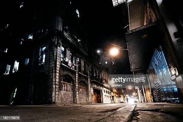 Nuit en ville