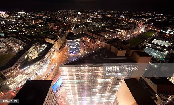 Nacht von Berlin
