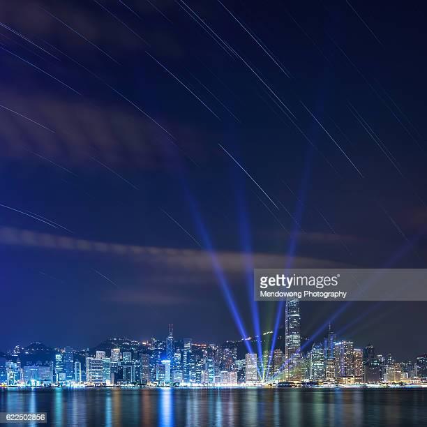 Night of Hong Kong